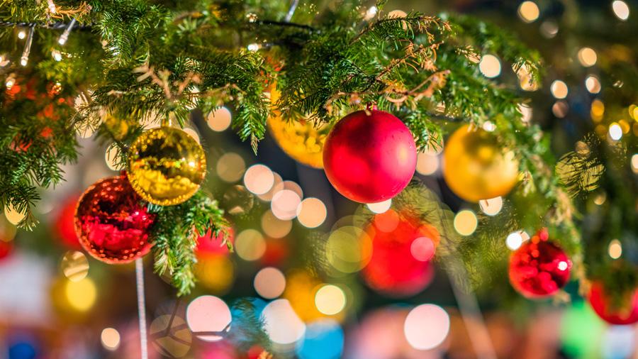 ¿Cómo quieres que te deseemos Feliz Navidad?