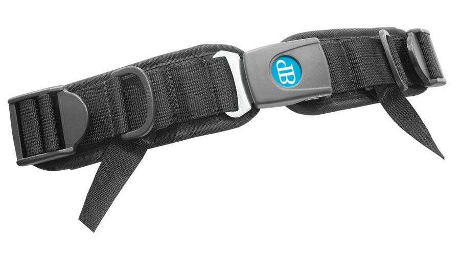 Cinturones pélvicos de Bodypoint para niños