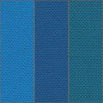 Combinació blau