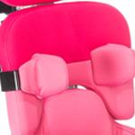 Combinació rosa