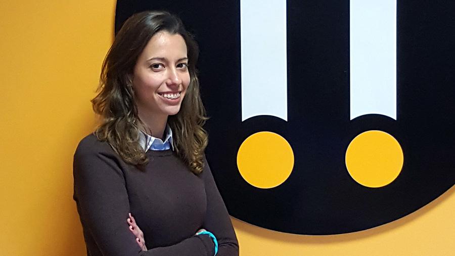 Damos la bienvenida a nuestra nueva Asesora Clínica en Levante
