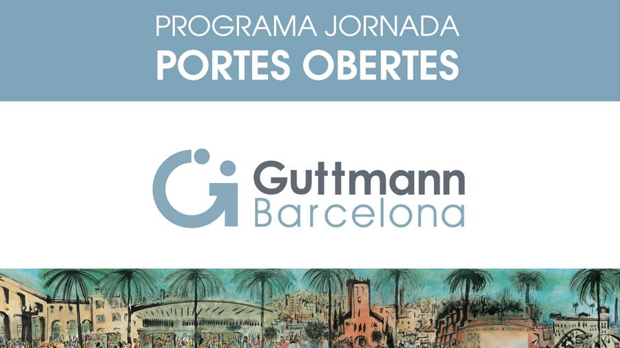 El Institut Guttmann organiza una jornada de puertas abiertas en su nuevo equipamiento