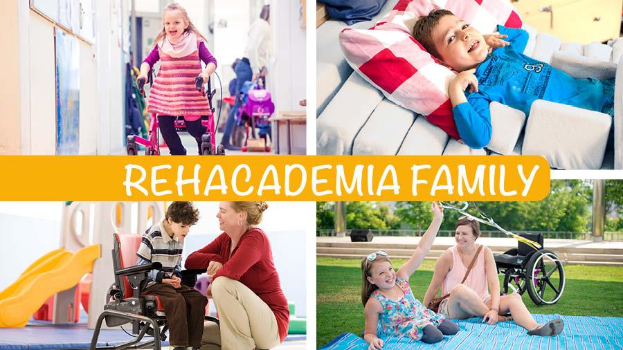 El posicionamiento durante las 24 horas del día centrará el próximo Rehacademia, destinado a familias