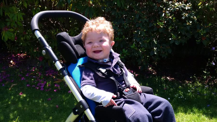 Empoderar a las personas con discapacidad