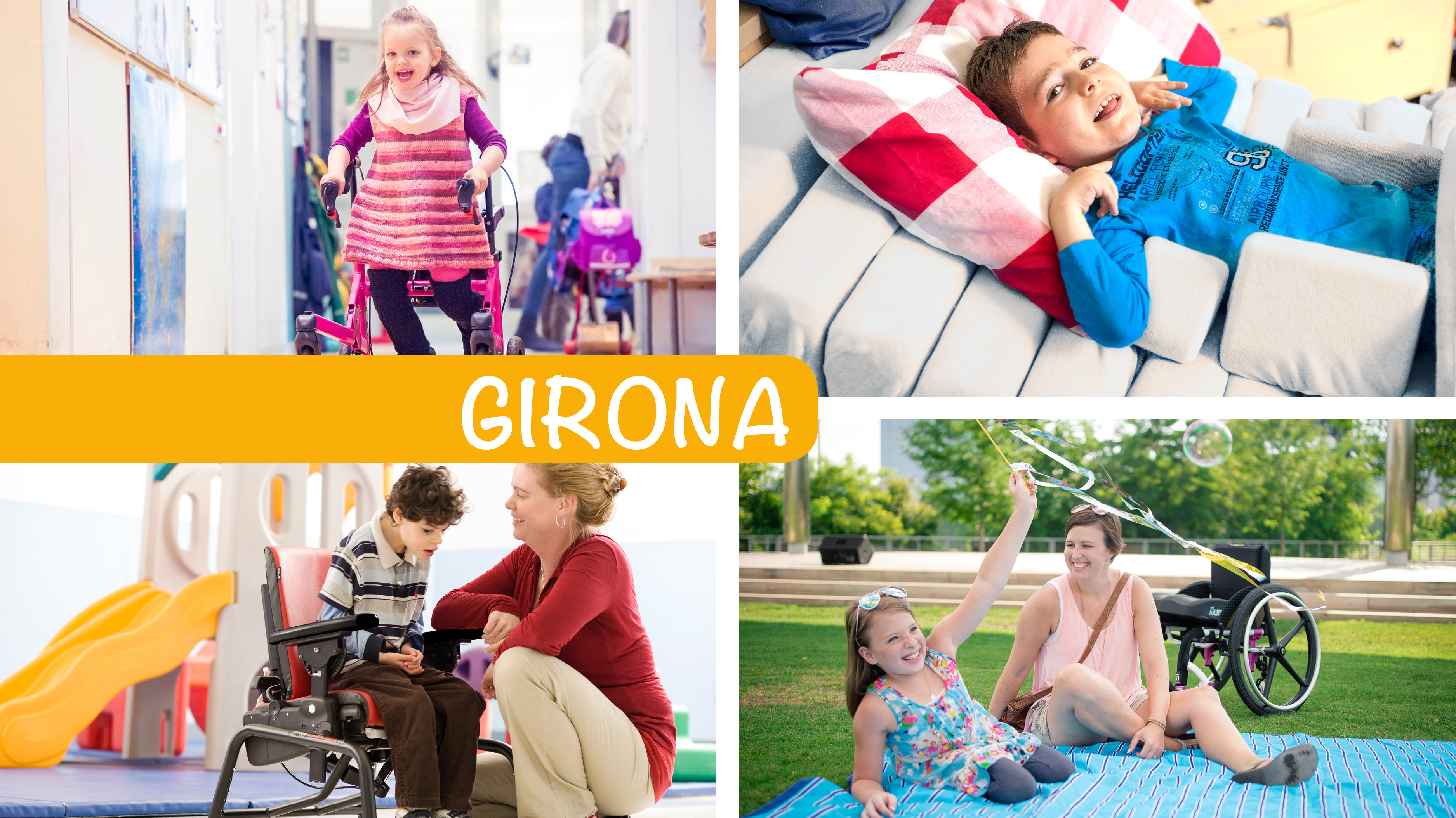 Girona acollirà el Rehacademia Family 24 hores, destinat a les famílies