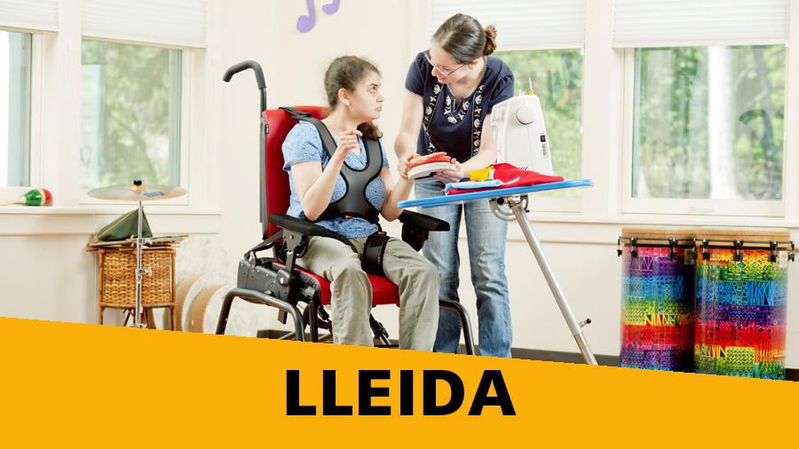 Lleida també acollirà el Rehacademia «Principis bàsics de la sedestació»