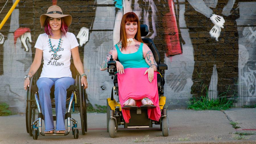 Més sensibilització per a les Persones amb Discapacitat
