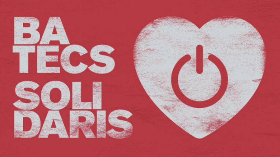 Participa en la carrera «Batecs Solidaris» del 12 de mayo en Manresa (Barcelona)