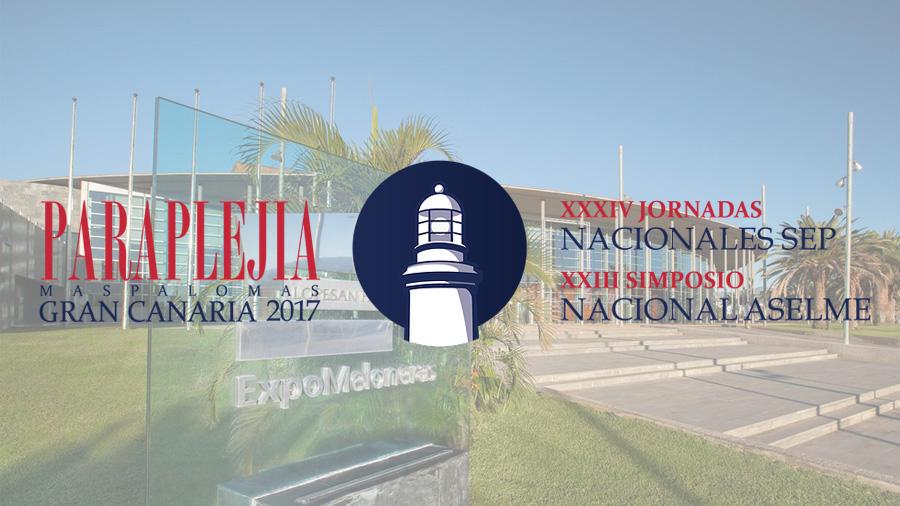 Participaremos en el Congreso Paraplejia 2017