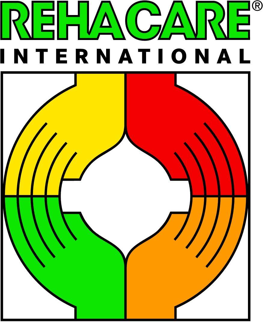 REHACARE 2015 – DEL 14 al 17 d'octubre