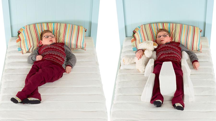 Reivindicamos la importancia de dormir con un posicionamiento correcto en el Día Mundial del Sueño