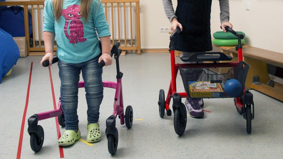 Se abre la convocatoria para la Prestación de atención social a las personas con discapacidad (PUA) en Cataluña