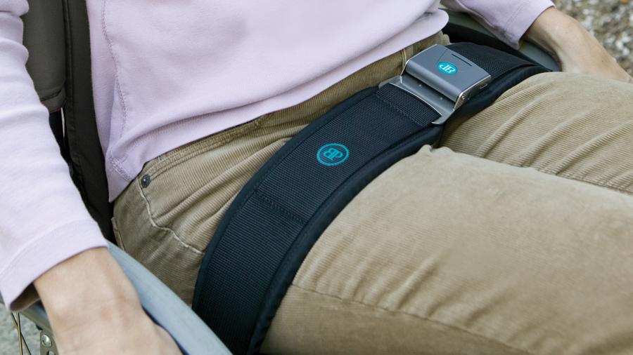 Siete razones para utilizar Bodypoint en una silla de ruedas