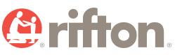Logo Rifton - Rehagirona