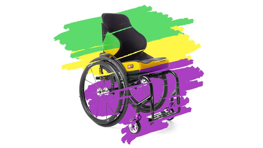 3 nuevos colores para el Sistema de posicionamiento Spex