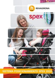 Catálogo Spex 2020 - Rehagirona