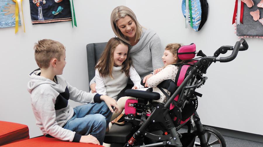 Rehapedia: 10 consejos para la prescripción de sedestación en intervención temprana