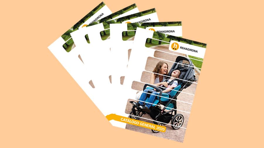 Publicamos el Catálogo General Rehagirona 2020
