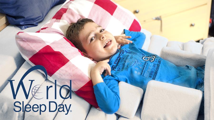 """""""Better sleep, better life, better planet"""", el lema de este año para el Día Mundial del Sueño"""