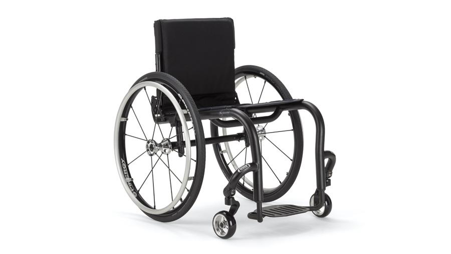 Características y beneficios más destacados de la silla de ruedas Rogue