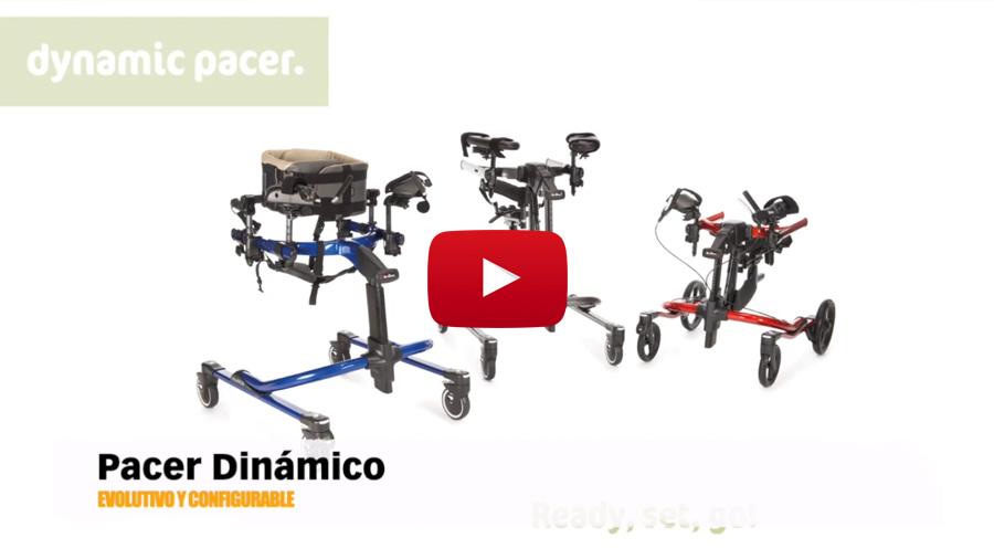 La importància d'un caminador a casa: Pacer Dinàmic
