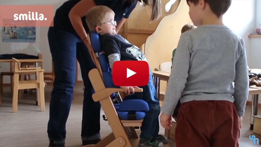La importancia de una silla de interior en casa: Smilla
