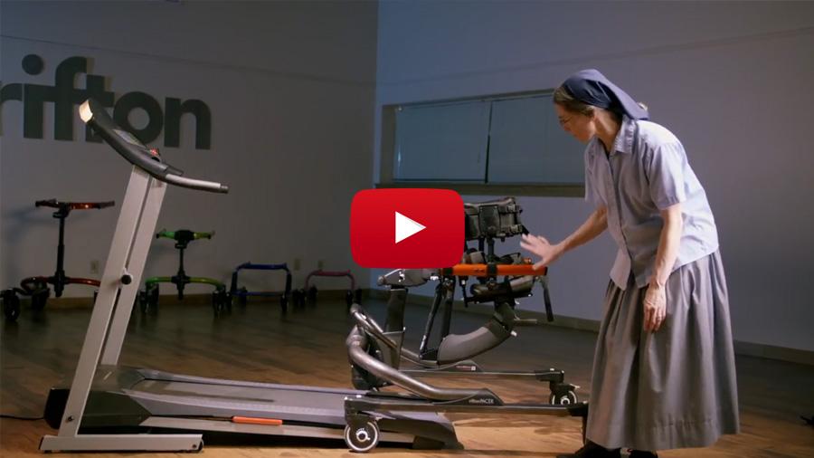 La importància d'un caminador a casa: Pacer Dinàmic, base cinta de marxa