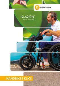Catálogo Klick 2020 - Rehagirona