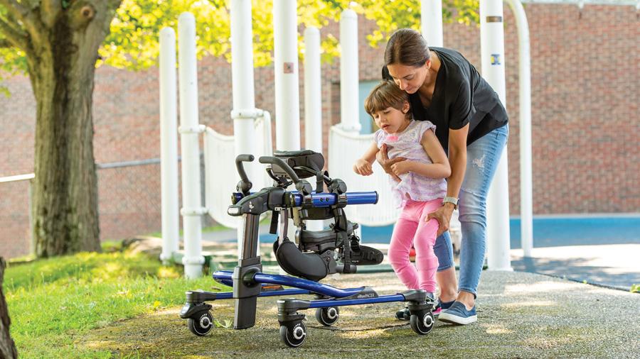 Actualización de evidencia: ejercicios de estiramiento y resistencia en niños con Parálisis Cerebral - Rehagirona
