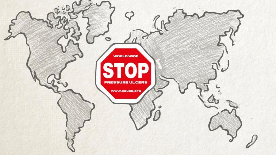 Celebramos el Día Mundial para la prevención de las Úlceras por Presión