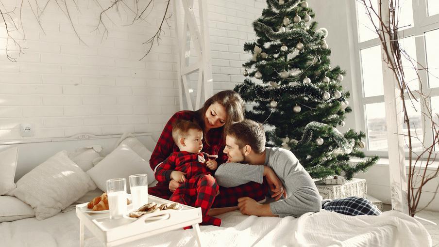 ¡Feliz Navidad! Disfrutemos de las pequeñas cosas