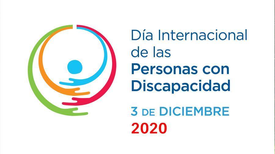 """""""Reconstruir mejor: hacia un mundo post COVID-19 inclusivo, accesible y sostenible por, para y con las personas con discapacidad"""""""