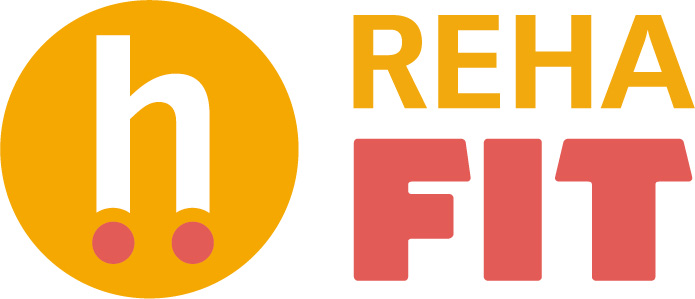 Logo RehaFit - Rehagirona