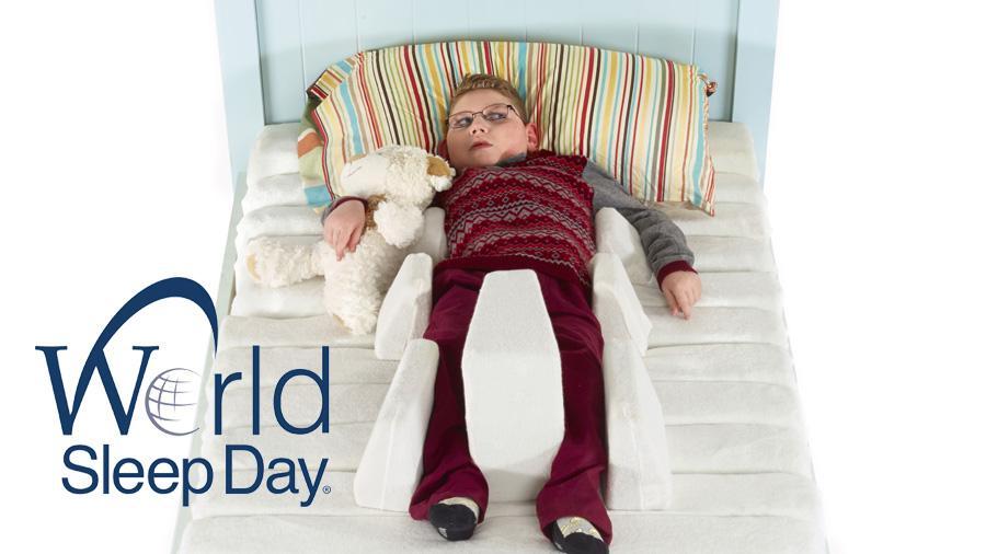 """""""Horario de sueño regular para un futuro saludable"""", el lema de este año para el Día Mundial del Sueño"""