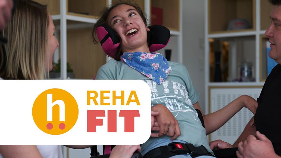 RehaFit, solucions integrals per a persones amb PCI i patologies afins