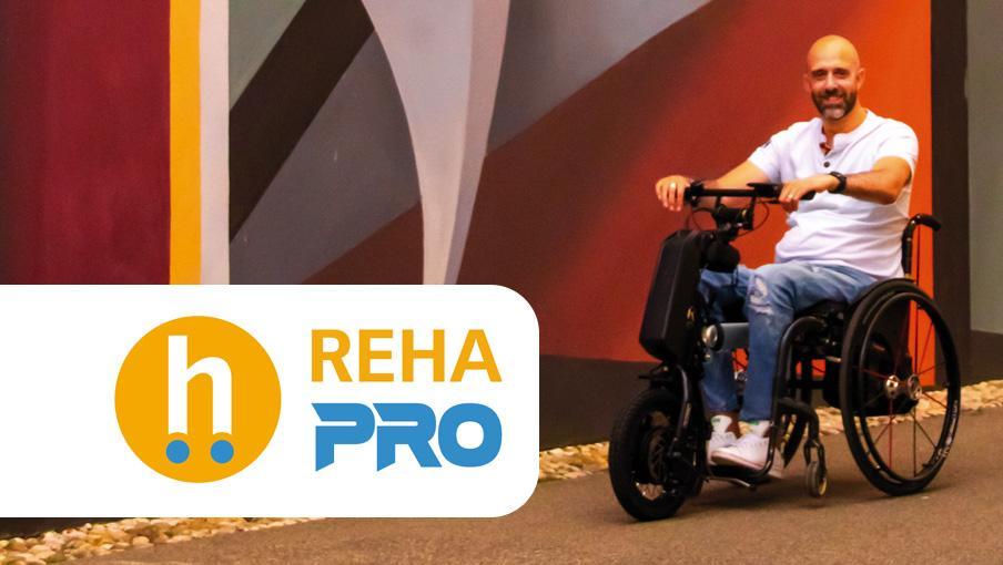 RehaPro, solucions integrals per a la mobilitat activa