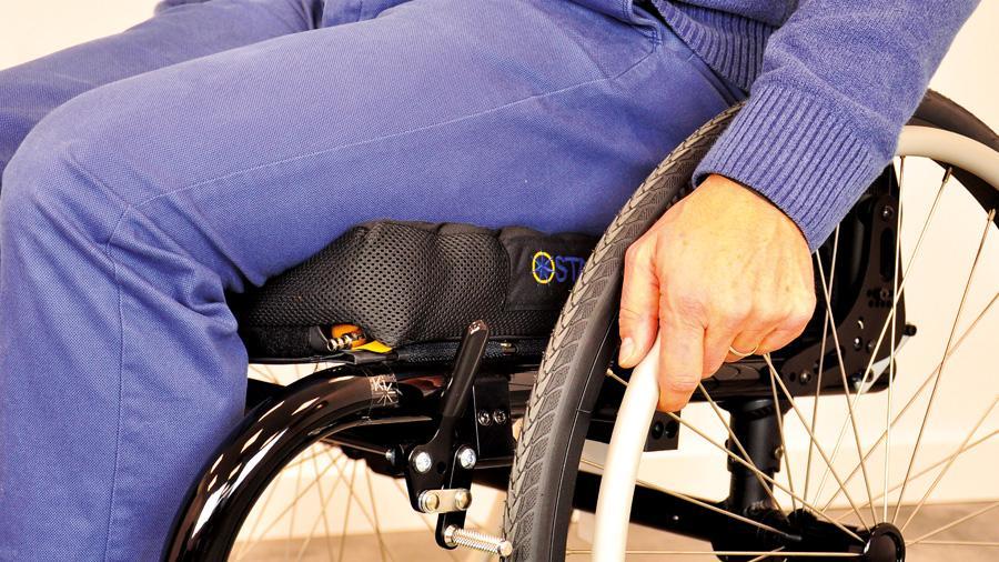 Escaras, cómo evitarlas en tu silla de ruedas