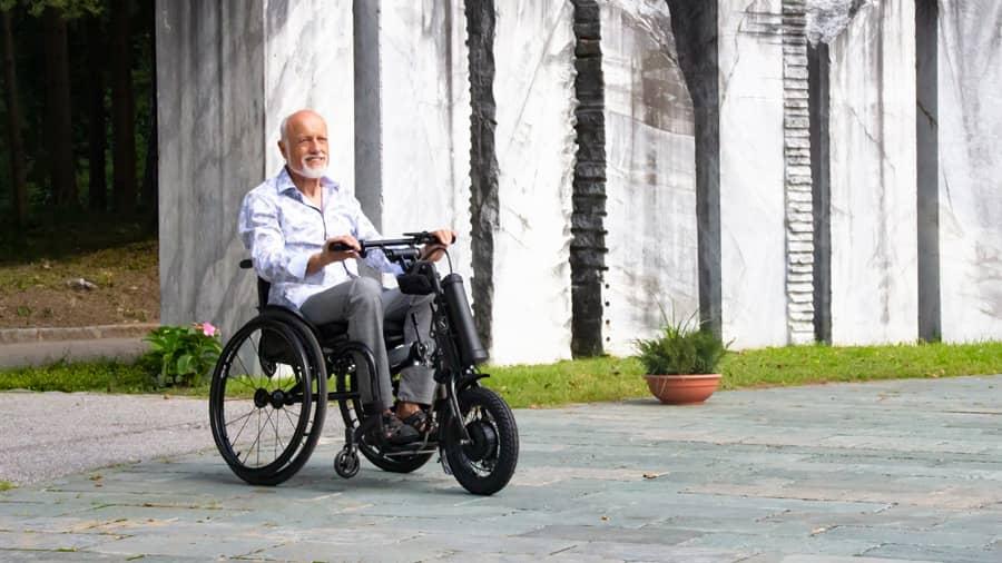 Handbike, la mejor manera de adaptarse al medio