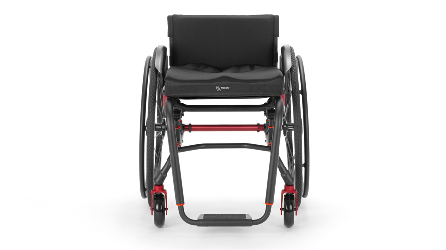 Características y beneficios más destacados de la silla de ruedas Ethos - Rehagirona