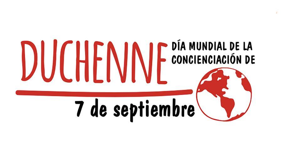 """""""Vida adulta y Duchenne"""", el motivo de este año para el Día Mundial de la Concienciación de Duchenne"""